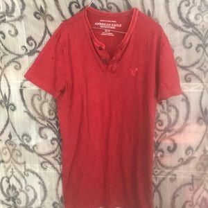 American eagle xs  shirt